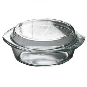 Применение посуды из огнеупорного стекла