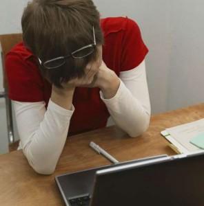 Лечение синдрома усталости