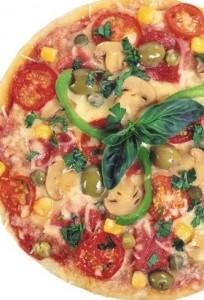 Чем вредна пицца