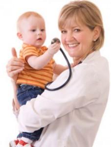 Как измерять давление у детей