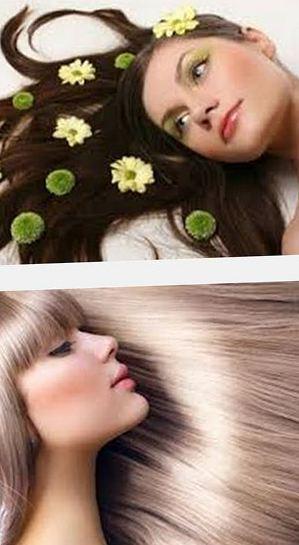 Народные что бы волосы не выпадали
