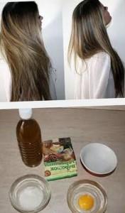 как стимулировать рост волос