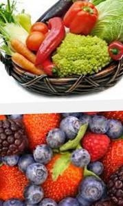 лучшие полезные антиоксиданты