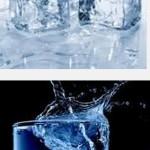 Лечение льдом