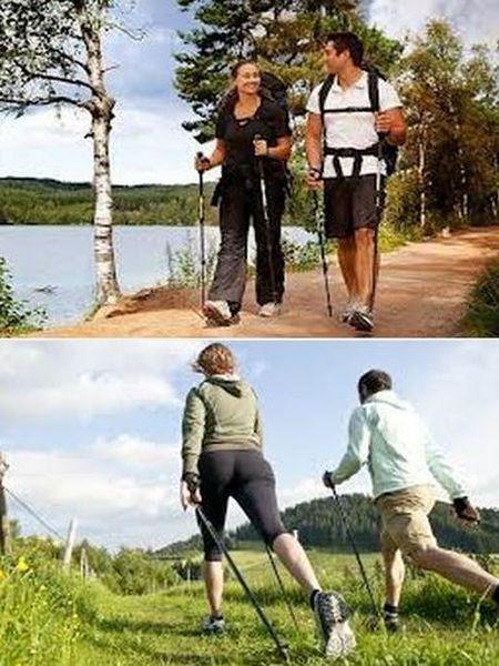 пешком за здоровьем