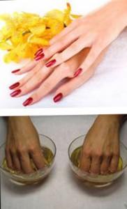 уход за кожей рук в возрасте