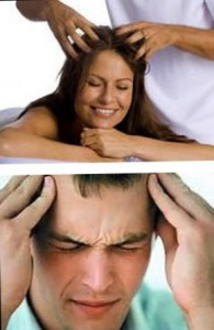от чего болит голова