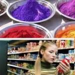 Е - пищевые добавки