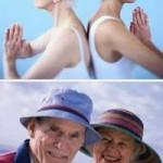 Как не стареть телом и душой