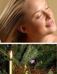 хвойные лосьоны для волос