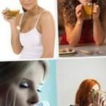 Напитки для похудения в домашних ус...