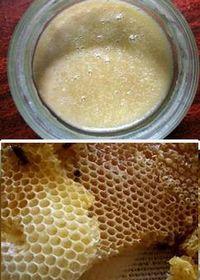 пчелиный воск в народной медицине