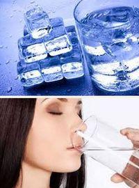 талая вода для здоровья применение