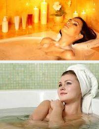ванны с содой от целлюлита