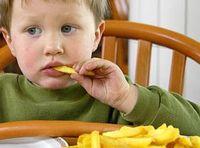 фастфуд и питание детейфастфуд и питание детей
