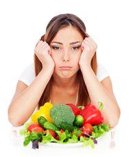 как отбить аппетит