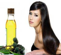 касторовое масло для укрепления волос