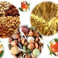какие продукты содержат витамин Е