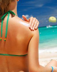 как пользоваться солнцезащитным кремом