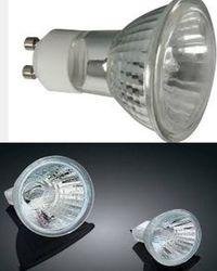 лампы для освещения галогенные