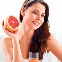 польза и вред грейпфрута для женщин
