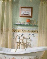 как освежить ванную комнату
