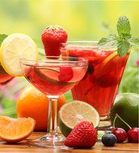 дренажные напитки для похудения