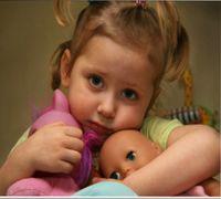 как отучить ребенка жадничать