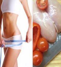 куриное мясо для похудения