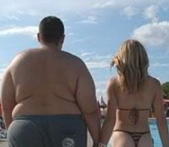 Толстые или худые