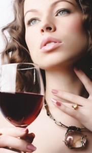 Выбрать вино к блюду