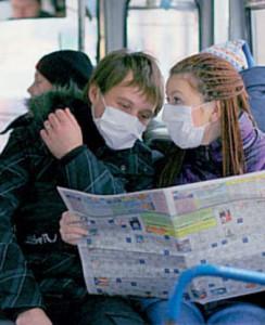 против простудных заболеваний