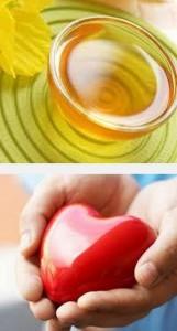 народные рецепты для сердца