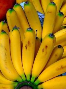 очищение печени бананами