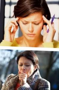 признаки болезней у женщин