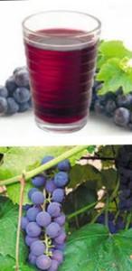 польза винограда, лечение