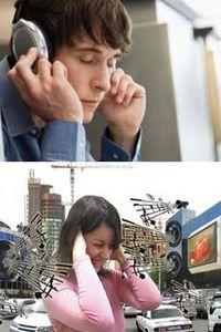 как защитить уши
