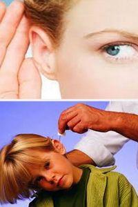 как сохранить здоровыми уши
