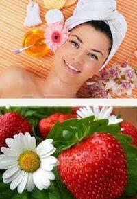 Народные рецепты красоты и здоровья