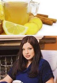 как похудеть с лимоном