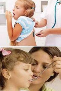 кашель, симптом каких болезней