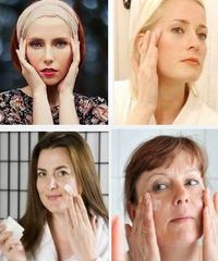 домашние средства ухода за кожей
