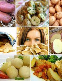 Чем плезен и чем вреден картофель