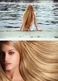 проблемы длинных волос