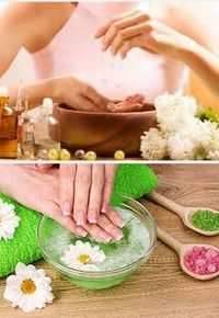 рецепты против сухости кожи рук