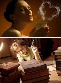 польза кофеина для памяти