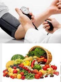 Полезные продукты против давления