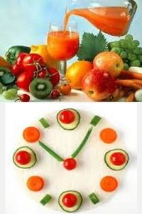 основы рационального питания