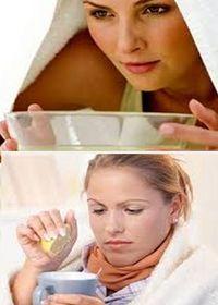 как справиться с простудой быстро