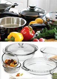 какую выбрать посуду